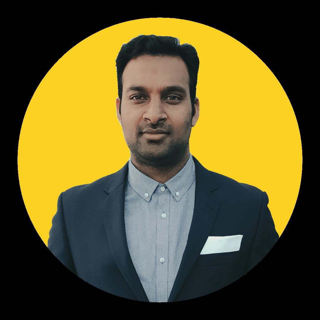 Danish Patel Immigration to Canada
