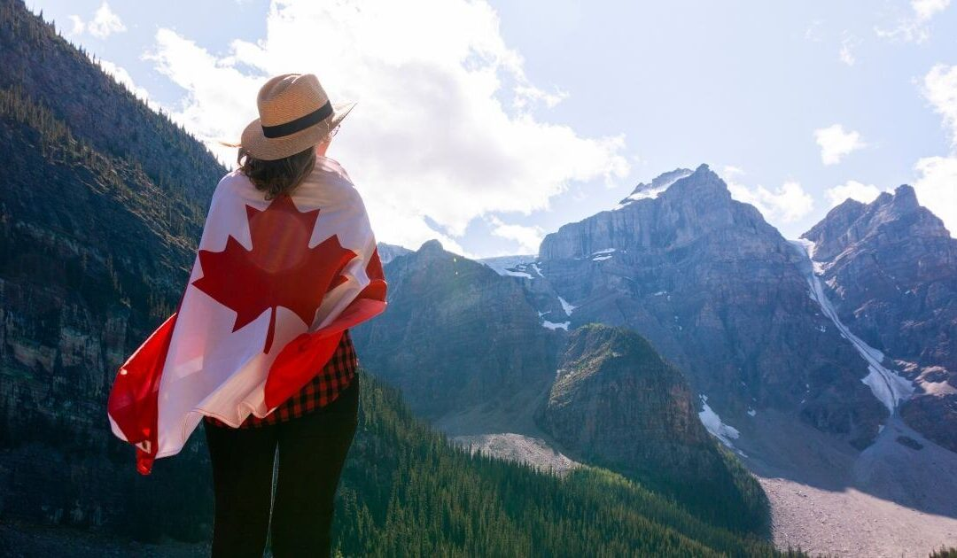 Permanent Residence: great 5 options even if you don't have Canadian education or work experience