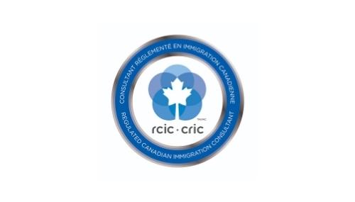 RCIC Blue Logo